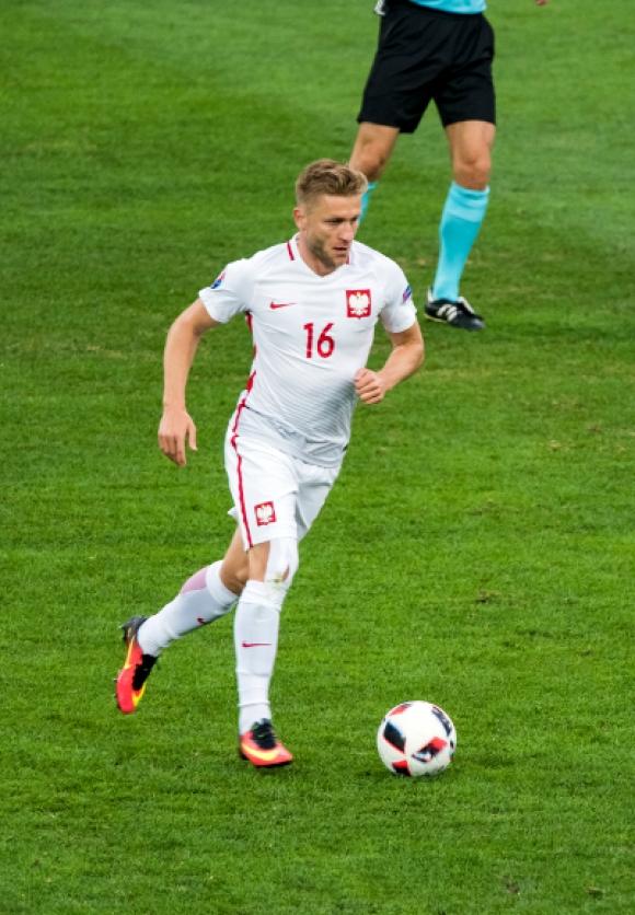 Ekstraklasa:Błaszczykowski twórcą zwycięstwa nad Rakowem Częstochowa