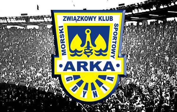 Ekstraklasa: Arka Gdynia przekroczyła granicę 40 ligowych punktów