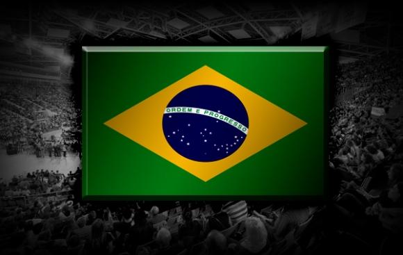 Liga Narodów: Brazylia chce być pierwsza przed turniejem finałowym