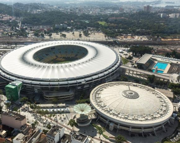 Copa America 2019: Finał turnieju w Rio de Janeiro