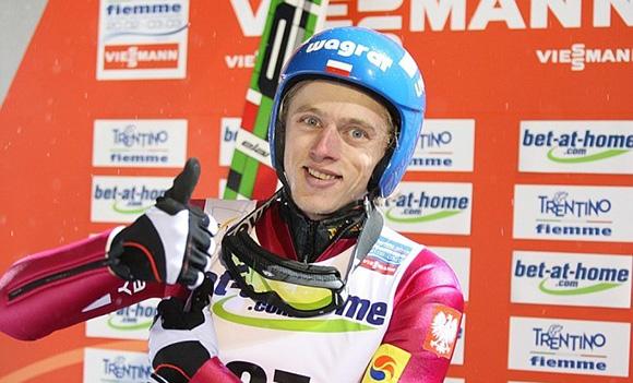 Skoki narciarskie: Trzej Królowie z Polski