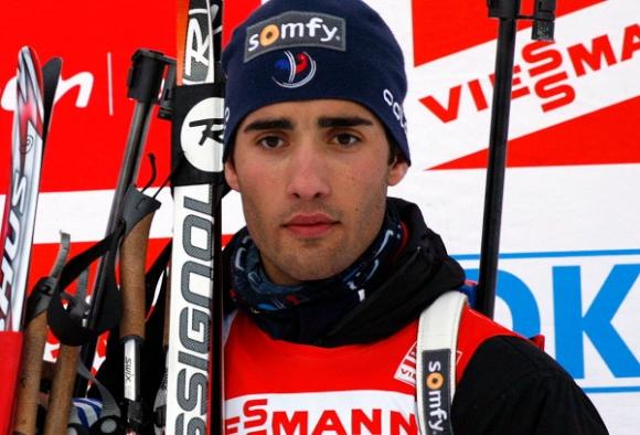 Biathlon: Fourcade zakończył sportową karierę.