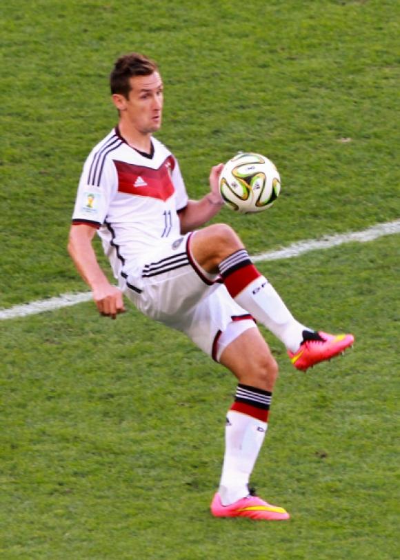 Liga niemiecka: Klose asystentem Hansi Flicka.