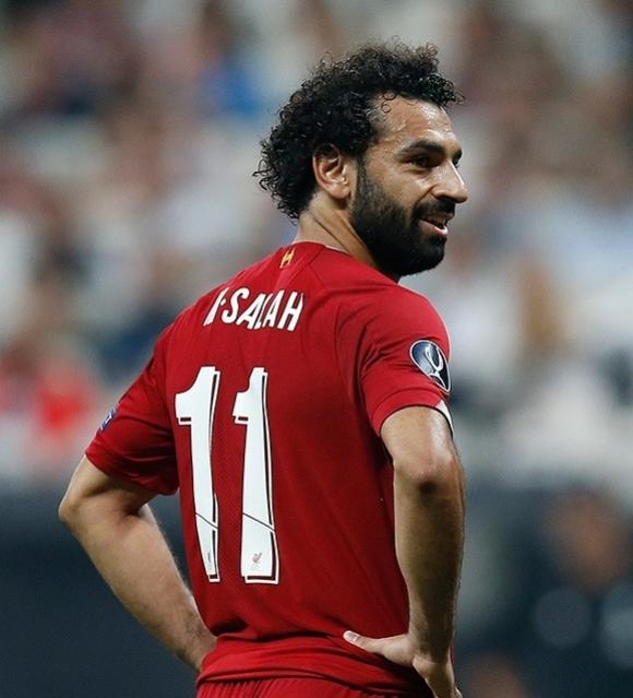 Liga angielska: Salah przechodzi do historii Liverpoolu