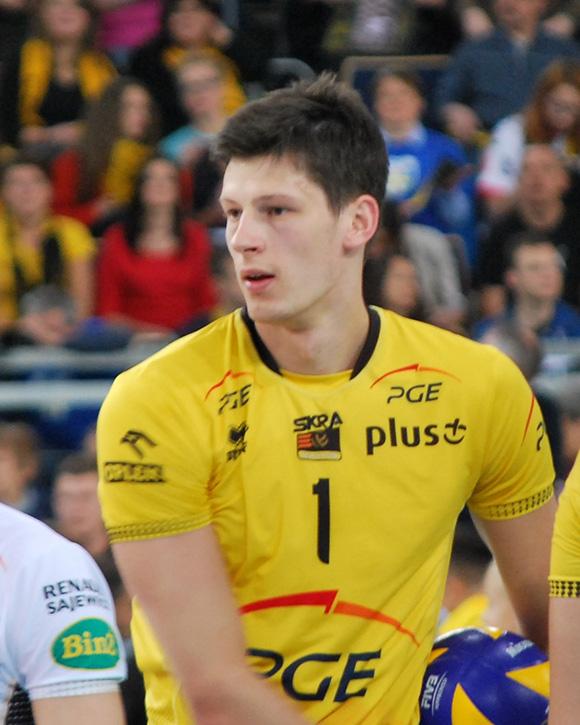 Plus Liga: Srecko Lisinac wykupił abonament na zagrywkę