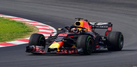Formuła 1: Verstappen pogodził wszystkich rywali