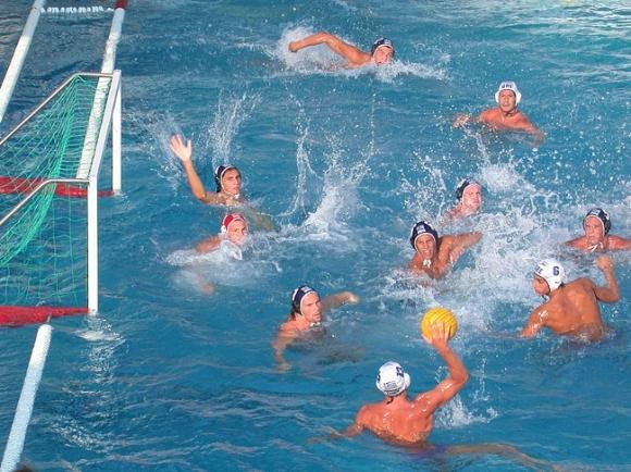 Tokio 2021: Chorwaci marzą o olimpijskim złocie w piłce wodnej.