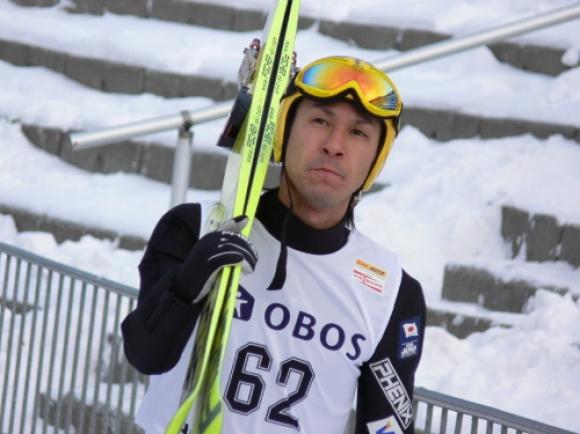 Skoki narciarskie: Kasai z rekordem Guinnesa.