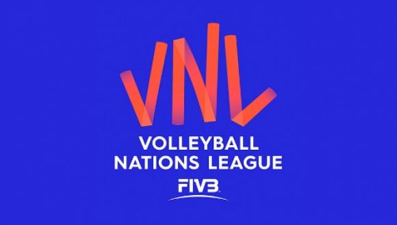 Siatkówka: Liga Narodów została odwołana.
