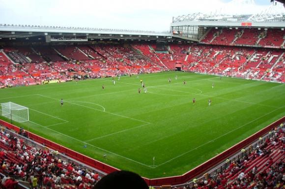 Liga angielska: Można zbudować własny stadion Old Trafford