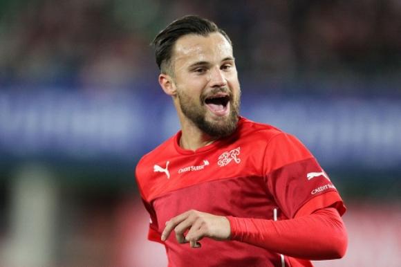 Liga Narodów UEFA: Seferović najskuteczniejszym w Dywizji A